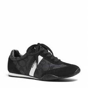 Coach Kortney Sneaker 10 Signature Product